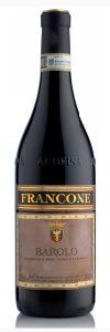 Francone – Barolo DOCG - 2013
