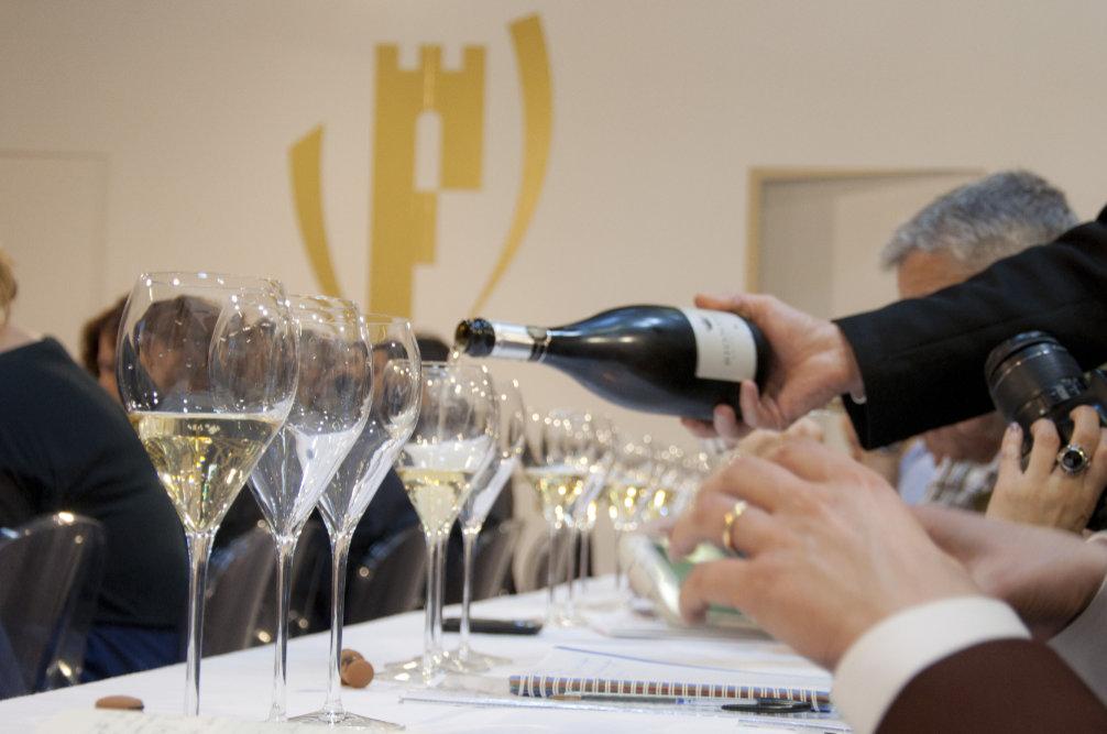 Italiaanse Champagne uit Franciacorta
