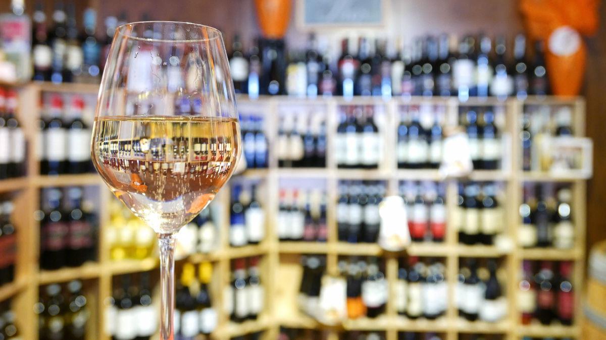 Italiaanse wijn kopen