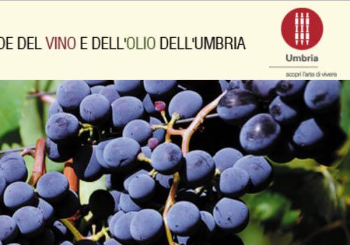 Wijnroutes in Umbrie